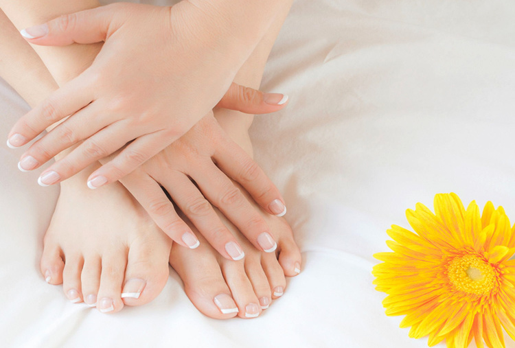 FACIAL, MANICURE, PEDICURE AND WAXING- 2 HOURS