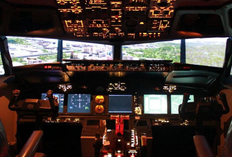 FLY OVER NEW YORK CITY / DUBAI - 15 MINUTES