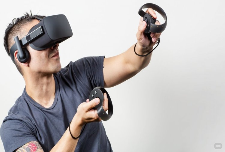 VIRTUAL REALITY GAME EXPERIENCE