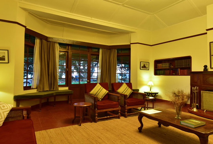 EXPERIENCE LUXURY AT THE BRIAR TEA BUNGALOWS