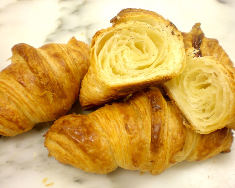 FRENCH PASTRY MAKING CLASS