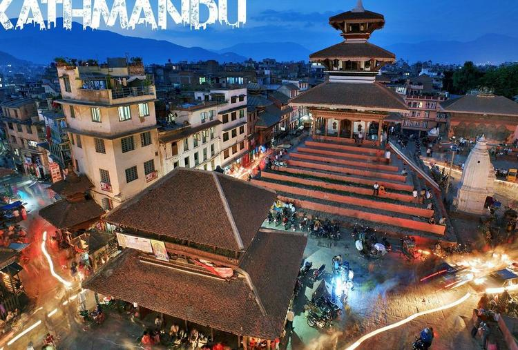 DELHI-NEPAL-BHUTAN EXPEDITION