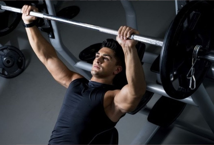 START YOUR WORKOUT (5 SESSIONS IN DELHI)