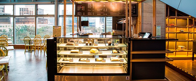 ALL NEW HIGH TEA EXPERIENCE AT TEA TRAILS BKC