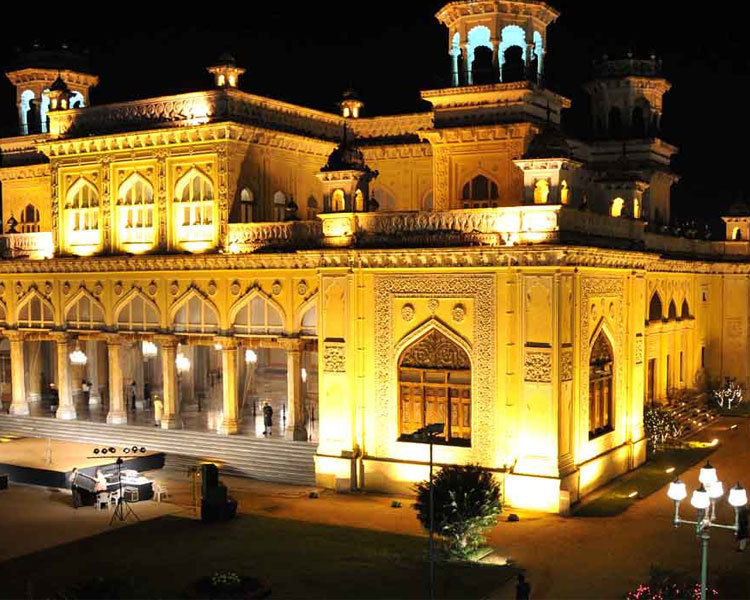 HYDERABAD DOWNTOWN TOUR