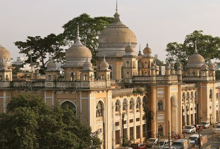 FULL DAY HYDERABAD TOUR