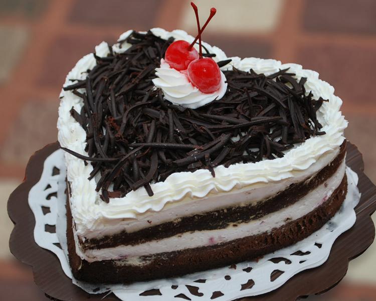 CAKE, BAKE AND SMACK