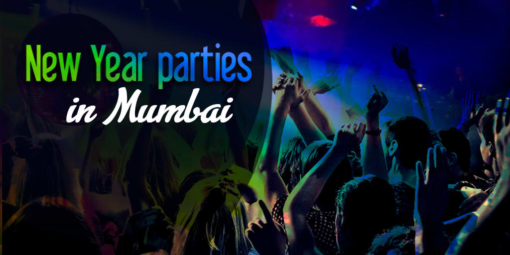 New Year Parties in Mumbai