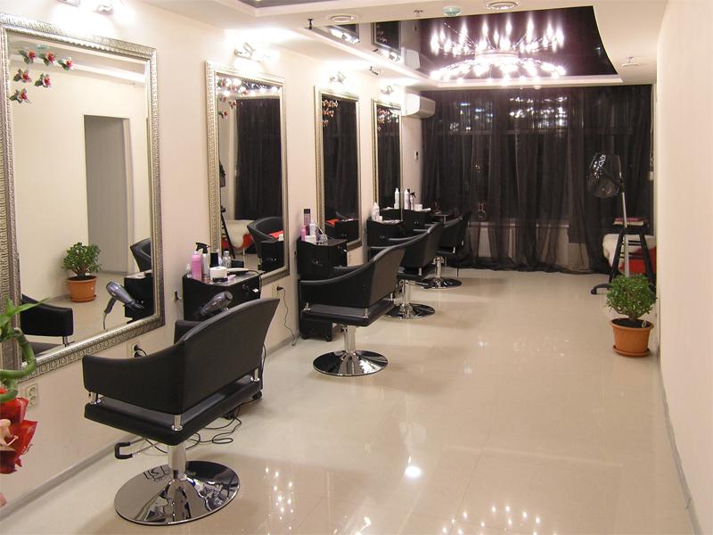 Франшиза парикмахерская салон красоты