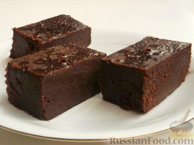 Пирог кекс рецепт