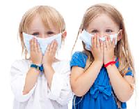 Профилактика вирусных заболеваний у детей