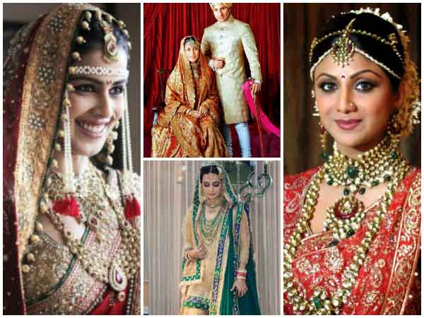 Gowns worn by bollywood celebrities