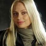 Наталья Рудова (Natalia Rudova)