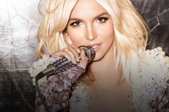 Бритни Спирс (Britney Spears) фото Рэнди Ст. Николас (Randee St. Nicholas)