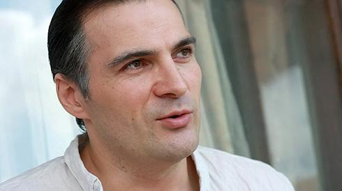 Александр дьяченко женой верой