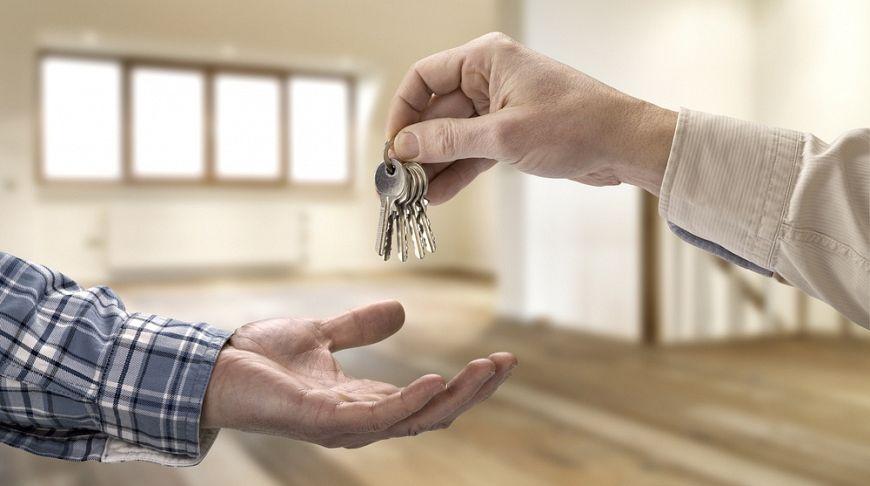 Порядок сдачи квартиры в наем в москве