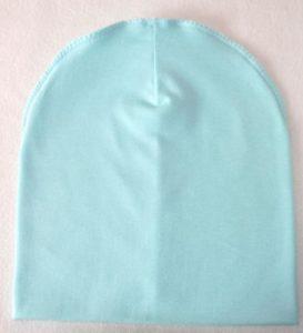 пошаговый пошив шапки