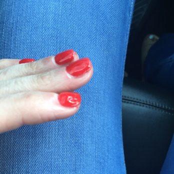 Happy feet and nails edmond ok