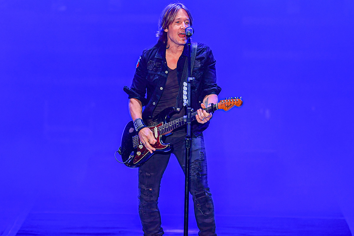 Keith urban tattoo pictures