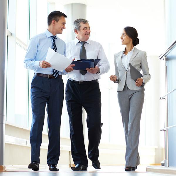 Как обратить внимание начальника на себя