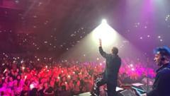 Как же я рада видеть, что любовь зрителей к Стасу с годами только растёт и крепнет! ???? Это большое счастье для артиста! Поверьте, он очень ценит это! Вы - его жизнь! Вы даете ему силы и стимул двигаться дальше, творить, писать новые песни!#НашСтас#СтасМихайлов #Орск