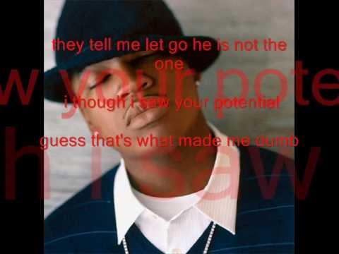 Rihanna feat. ne-yo stupid in love new 2009 lyrics