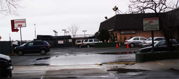 Windjammer motel brooklyn ny