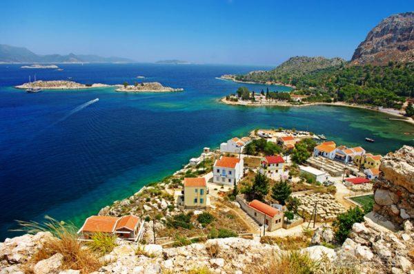Страна греция достопримечательности