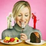 Фрукты при сахарном диабете 1 типа