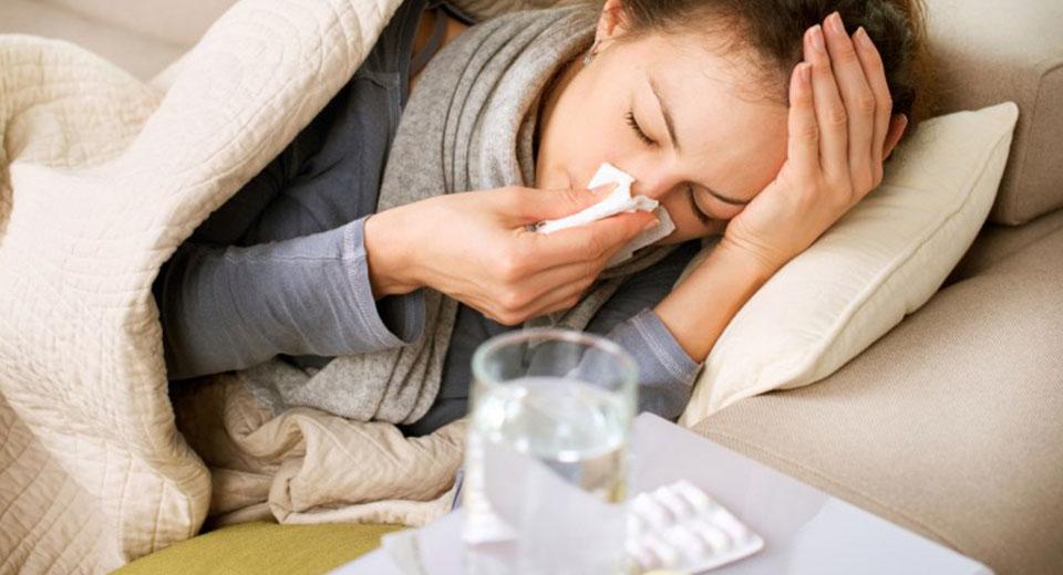 Как быстро повысить иммунитет в домашних условиях