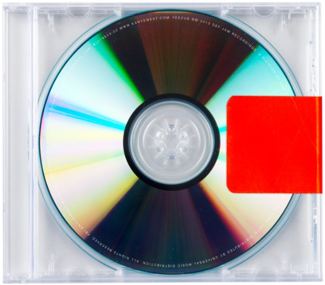 Yeezus kanye west download