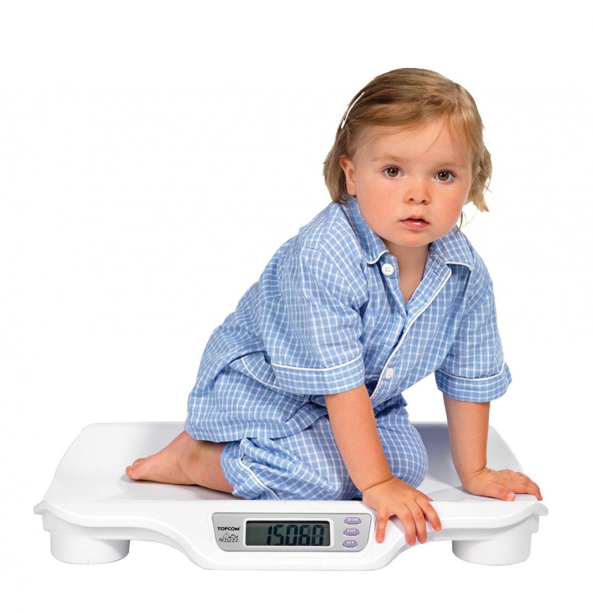 Рассчитать индекс массы тела онлайн ребенка