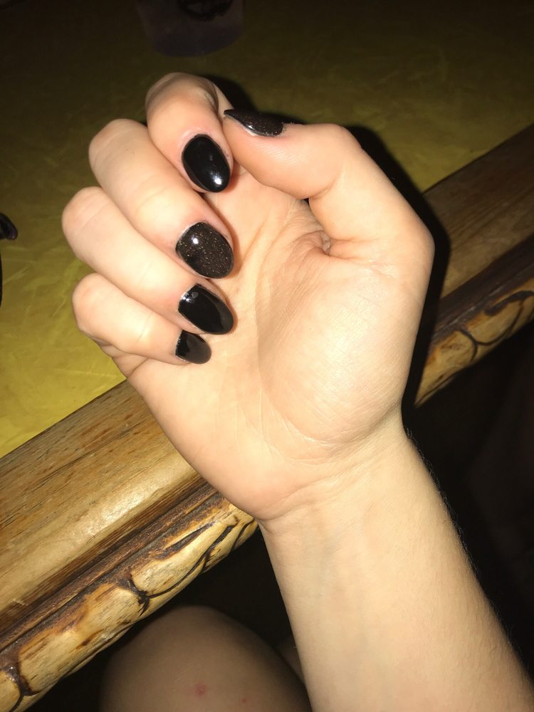 New nails provo