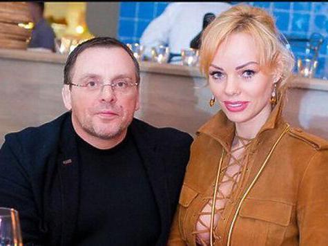 Новая жена фролова олигарха