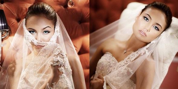 Павел воля и ляйсан утяшева свадебное фото