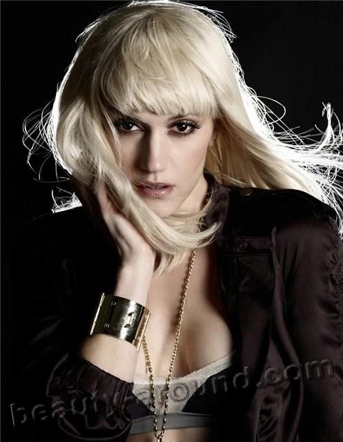 Гвен Стефани / Gwen Stefani фото, американская певица