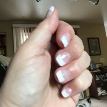 Instyle nails woodinville
