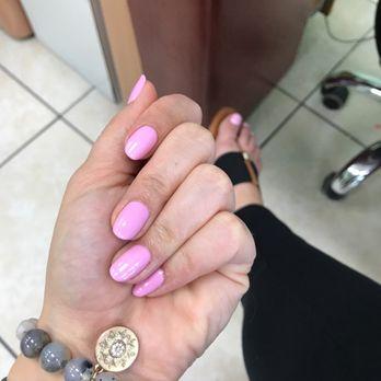 Future nails troy mi
