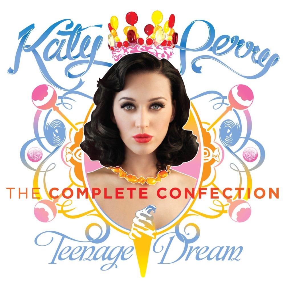 Katy perry songs lyrics part of me