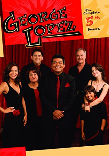 George lopez episode trick or treat me right