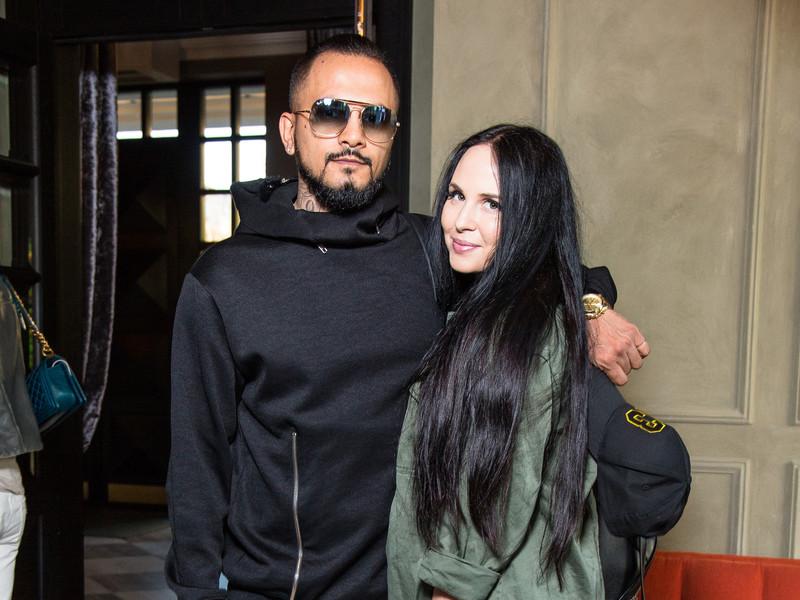 Натан певец и его жена фото
