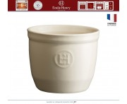 RAMEQUIN № 8 форма-рамекин, D 8.5 см, H 7 см, керамика, цвет крем, Emile Henry