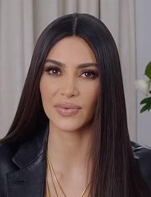 Kim kardashian pjs