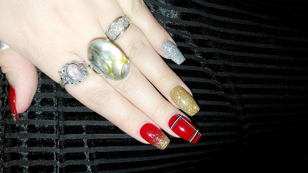 Petrela nails & spa llc