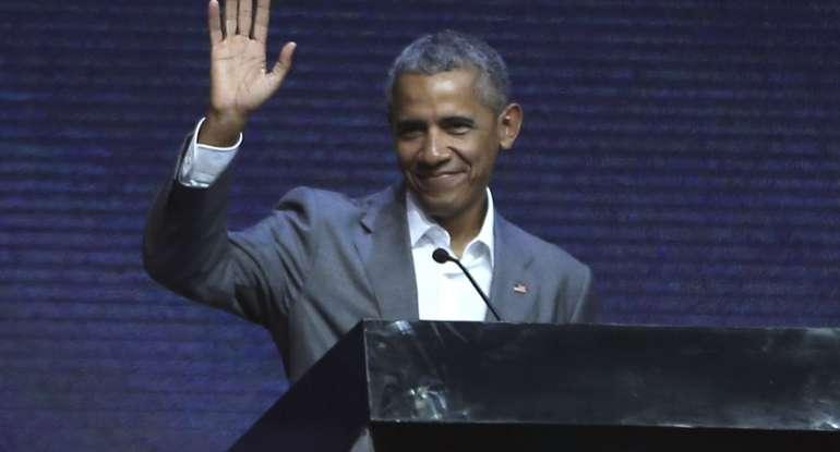 Good things barack obama did