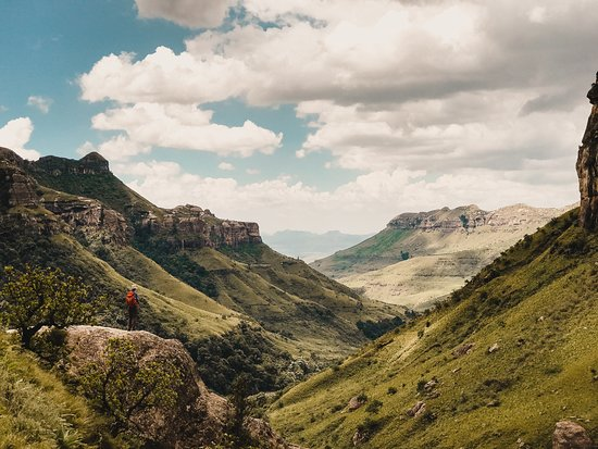 Places to visit in drakensberg mountains