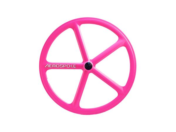 Pink aerospoke