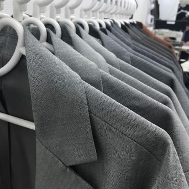 Производство по пошиву одежды