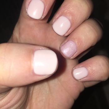 Nails bernardsville nj