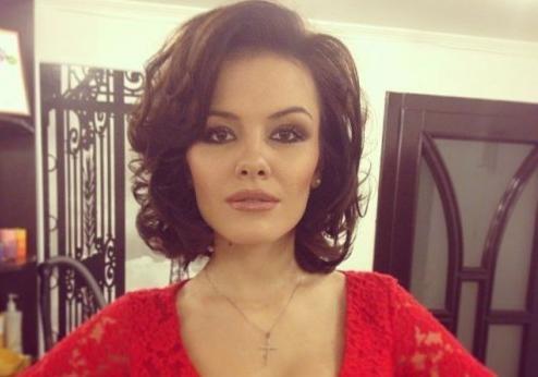 Эрика инстаграм певица украина